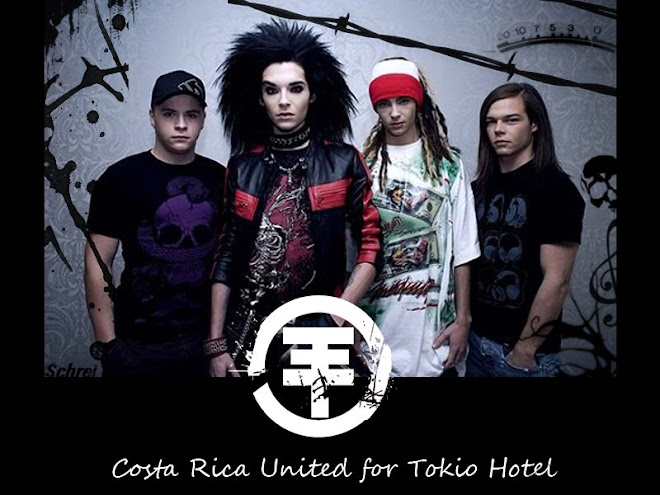 C.R. United For Tokio Hotel