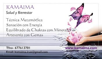 Kamaima