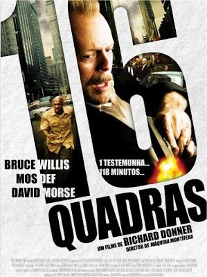 Filme Poster 16 Quadras DVDRip XviD & RMVB Dublado