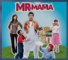 MR MAMA Musim pertama - Pengarah Rozi dan MP Roslin