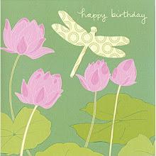 Women's Birthday Cards