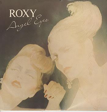 Roxy Music Angel Eyesmp3