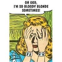 Clean Blonde Jokes