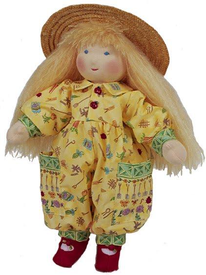 Joy S Waldorf Dolls 16 Inch Honey Doll Gallery