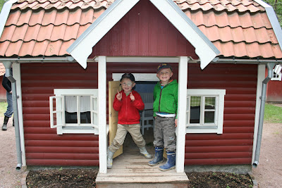 Trollingehuset dk