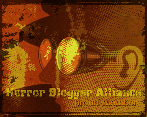 Horror Blogger Alliance Bitches!