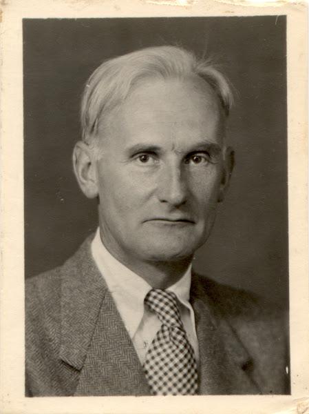 Johan Willem Kaiser