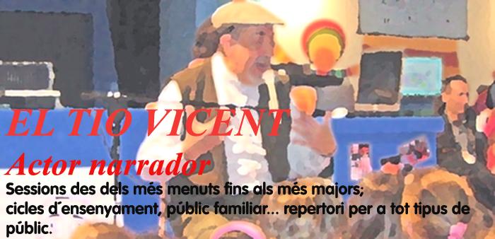 EL TIO VICENT