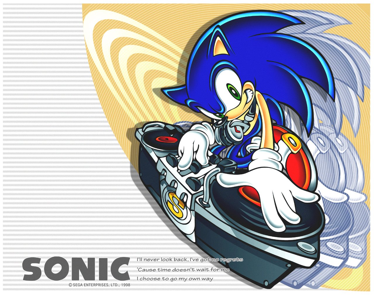 Sonic And The Black Knight Wallpaper Gallery