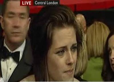 Premios BAFTA 2010  K4