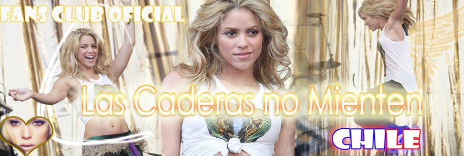 """""""Las Caderas No Mienten"""" Chile"""