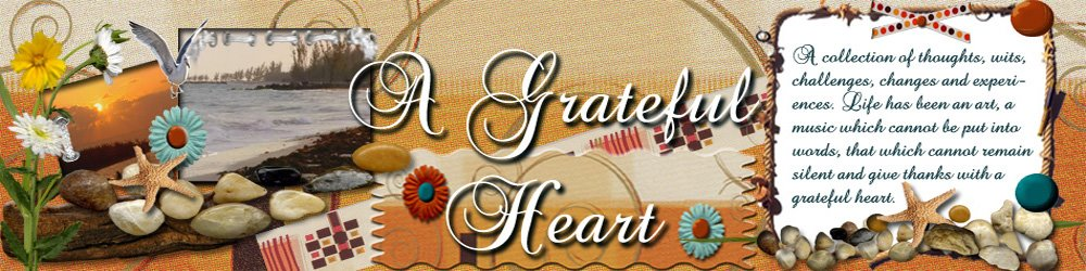 A Grateful Heart