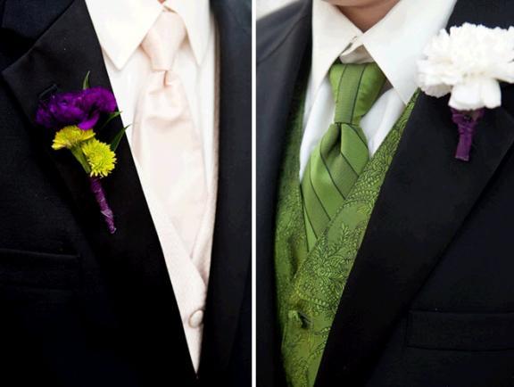 The Groom will definitely shine this season 9 Destination weddings will