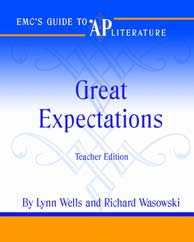 literary essays great expectations