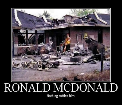 Biografia de Ronald McD. Motivator_Ronald_McDonald