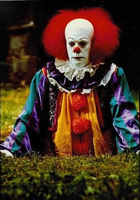 Biografia de Ronald McD. It_clown