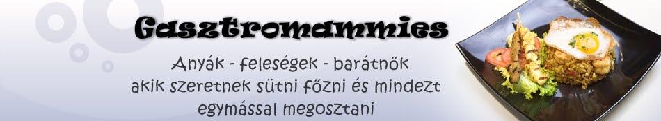 gasztromammies