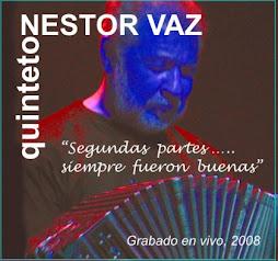 NUEVO CD DEL QUINTETO