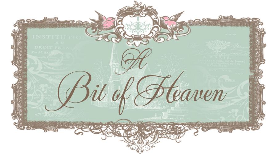 A Bit of Heaven
