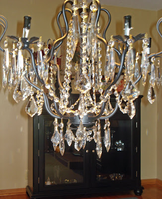 Chandeliers | Elizabeth Olson Antiques
