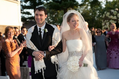 Chelsea Clintonwedding Pictures on Mon Style De Vie  Chelsea Clinton  Wedding Dress