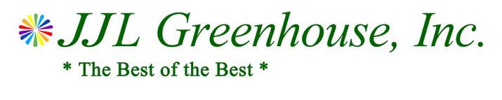 JJL Greenhouse