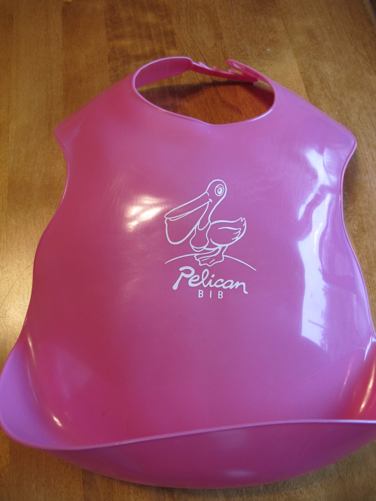 Go Long Go Green The Pelican Bib Review and Giveaway