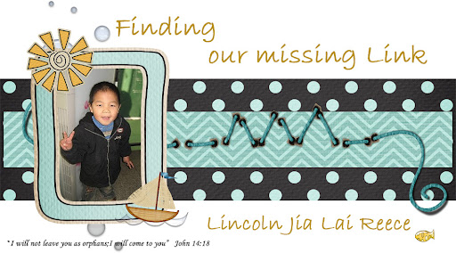 Finding Our Missing Link