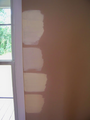 The Comforts Of Home As Exciting As Watching Paint Dry