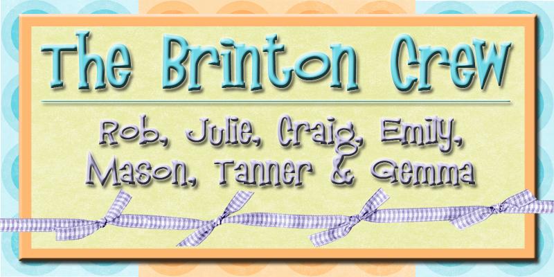 The Brinton Crew