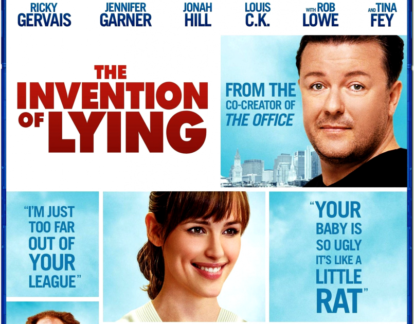 the invention of lying The invention of lying full movie online for free in hd quality with english subtitles.