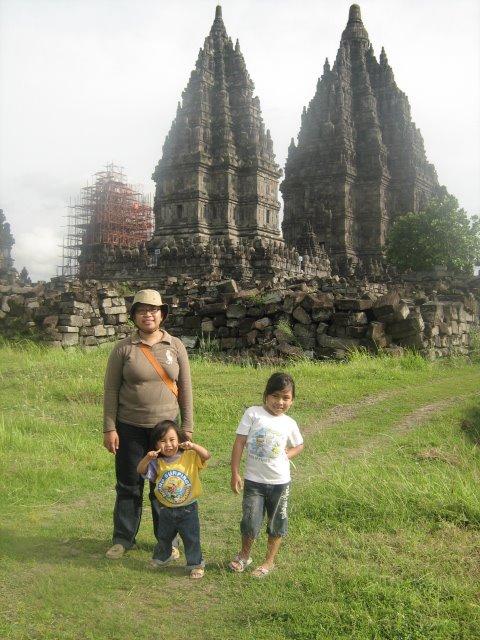 Liburan Akhir 2008