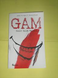GAM: Geerr Aceh Merdeka