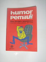 Humor Pemilu 2004