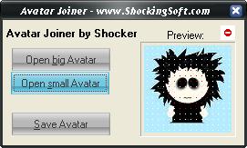 Yahoo! Avatar Joiner