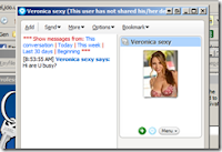 Skpe sex chat
