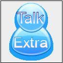 Talk Extra