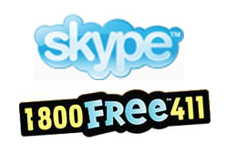 Skype And Jingle Networks