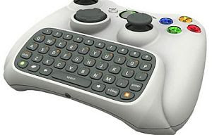 Chatpad Messenger Kit for Xbox