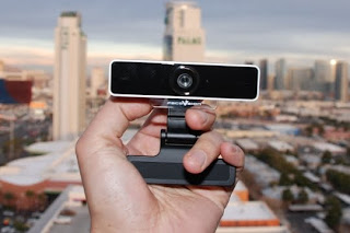 FV TouchCam N1 : First Skype-certified HD Webcam :