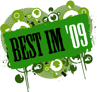 About.com the Best IM Awards of 2009