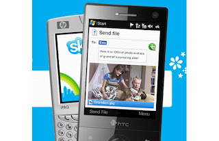 Skype 3.0 for Windows Mobile Full Version Now Available