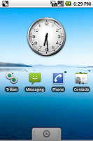 Trillian for Android Screenshot
