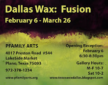 Dallas Wax: Fusion