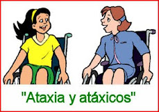 """Ataxia y atáxicos"""