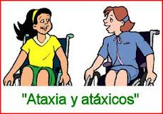 """""""Ataxia y atáxicos"""""""