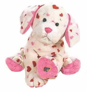 Cheap Webkinz Love Puppy