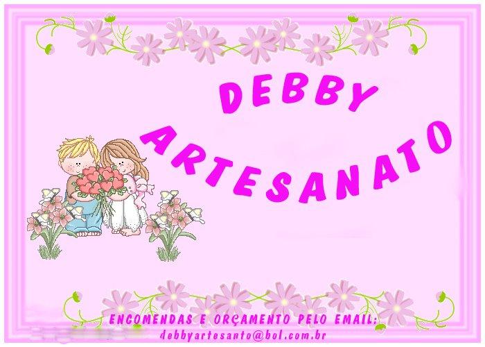 DEBBY ARTES
