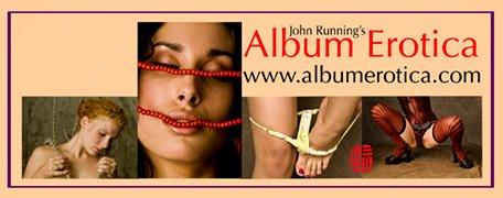 John Running Album Erotica