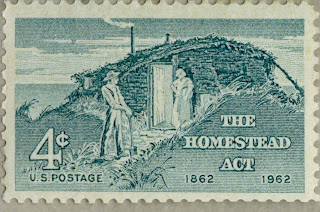 Homestead Act Fraud And Corporate Use | RM.